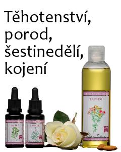 Přírodní česká kosmetika